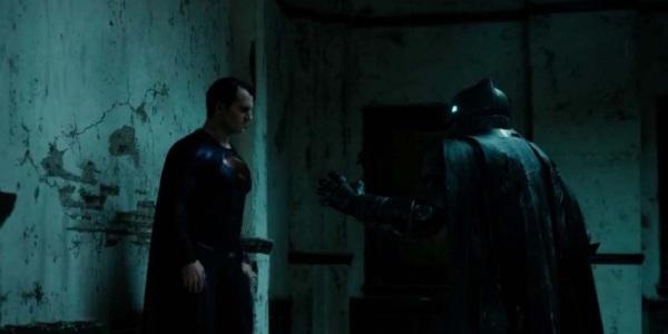Última versão.Batman vs Superman 21