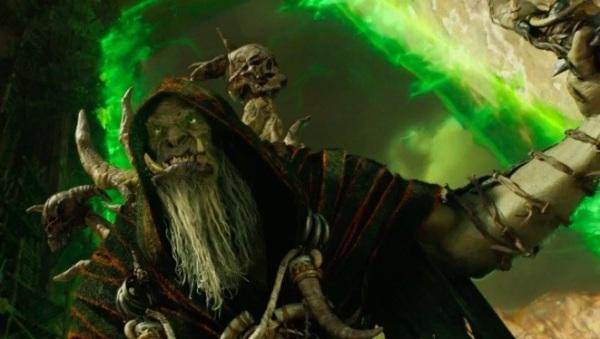 Warcraft 23