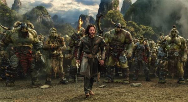 Warcraft 34