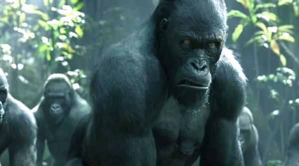 A lenda de Tarzan.Filme 11