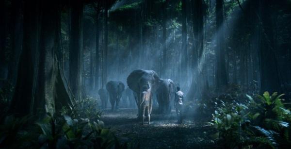 A lenda de Tarzan.Filme 12