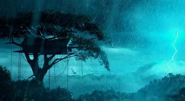 A lenda de Tarzan.Filme 14
