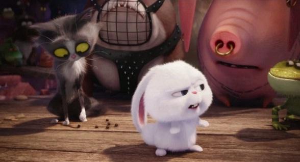 Pets.Filme