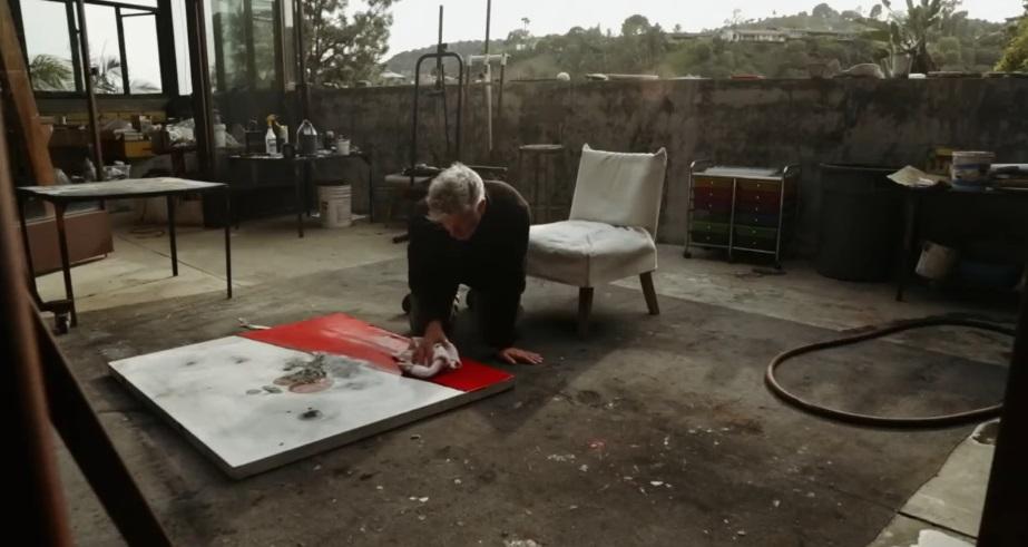 David Lynch – A vida de um artista (2017) | Cinematographe