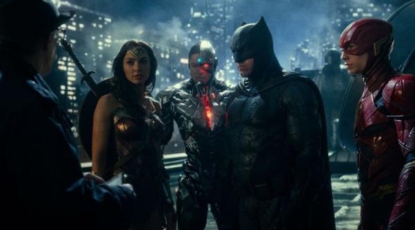 Com a recepção crítica de Batman vs Superman 81571e54f1f